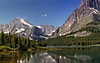 Swiftcurrent Lake, Many Glaciers Area