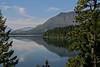 Morning, Lake McDonald